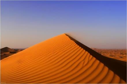 Düne - Wüstentour Dubai