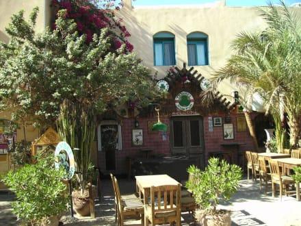 Zum relaxen - Ausflug nach El Gouna