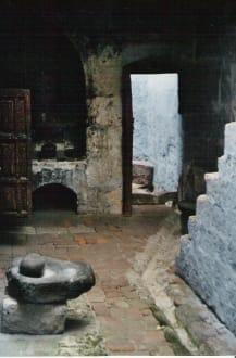 Santa-catalina / Arequipa - Santa Catalina Kloster