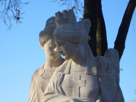 Zentralfriedhof Wien - Zentralfriedhof
