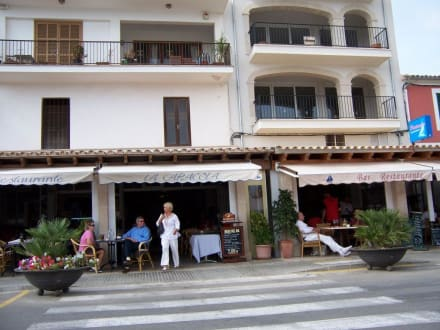 Restaurant La Caracola - Restaurant La Caracola
