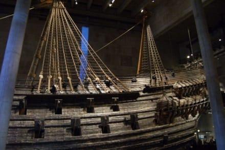 Museum - Vasa Museum