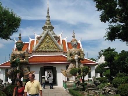Anlage Wat Arun - Wat Arun