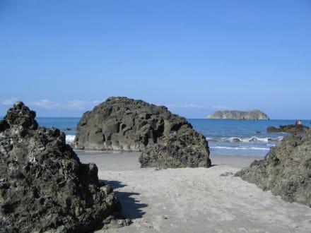 Strand - Nationalpark Manuel Antonio