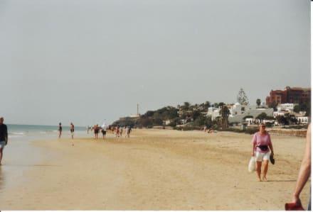 Starnd - Strand Costa Calma