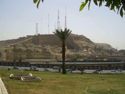 Blick von Zitadelle - Zitadelle