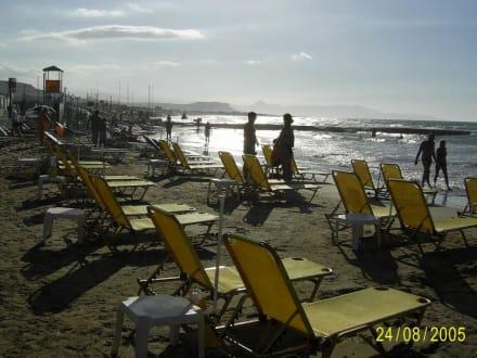 Strand - Strand Gouves