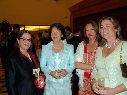 Damen von den Kanaren - HolidayCheck Award Gala