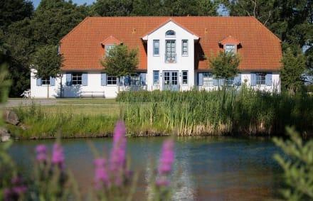 Bauernhaus - Bauernhof Hofgut Wollin