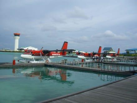 MaldivianAirTaxi - Transport