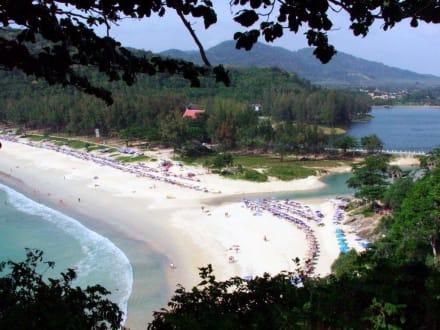 Nai Harn Beach - Strand Nai Harn