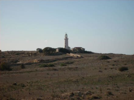 Paphos Lighthouse - Leuchtturm
