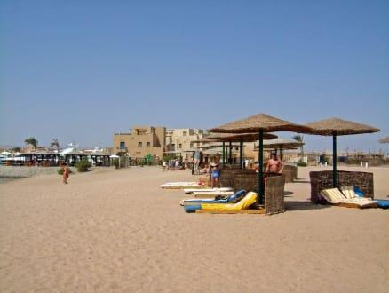 Strand - Strände El Gouna