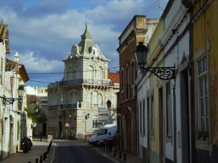 Altstadt - Altstadt Faro