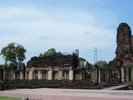 Ruine - Phimai
