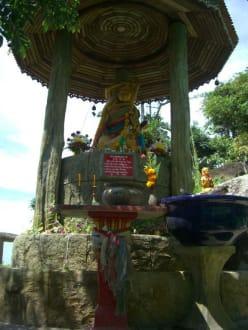Buddha mit vielen Details - Big Buddha