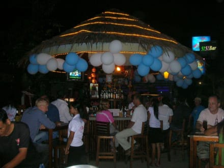 Die Bar - 5! 5! Bar