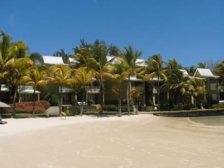 Unterkunft - Paradise Cove Boutique Hotel