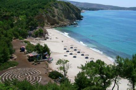 Metalia Beach - Metalia Beach