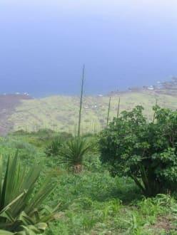 Fogos Küste bei Atalaia - Fogos Küste bei Atalaia