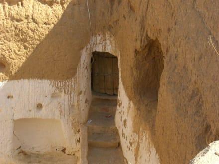 Höhlenwohnung - Höhlenwohnungen