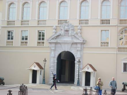 Palais.mc - Fürstenpalast
