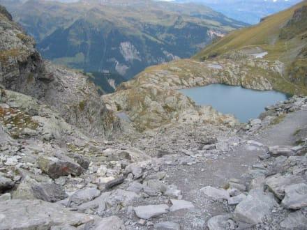 5 Seen Wanderung - Wanderweg 5 Seen Wanderung Bad Ragaz