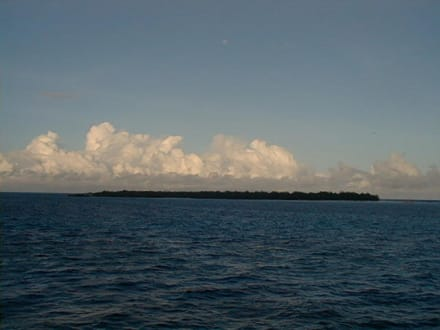 Insel Mesali - Insel Mesali