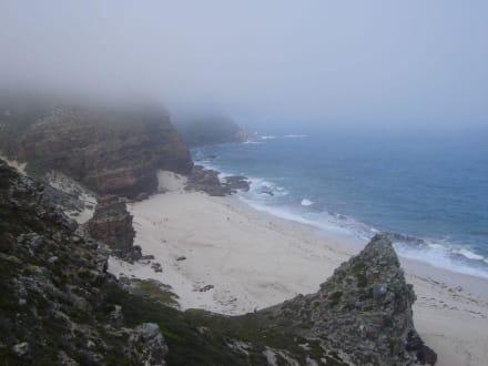 Diaz Beach - Kap der Guten Hoffnung
