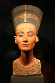 Nofretete - Ägyptisches Museum