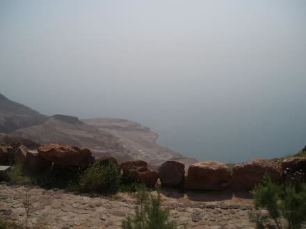 Landscape (other) - Dead Sea Panoramic Complex