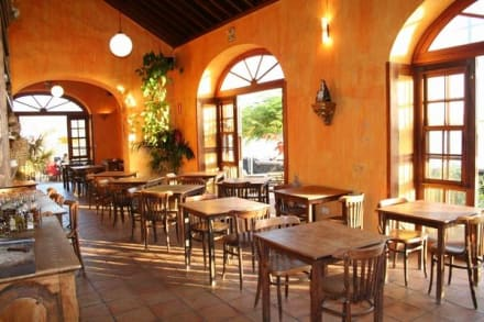 Urig und gemütlich - Taberna del Puerto Tazacorte