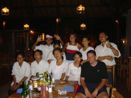 Restaurant Nelayan - Nelayan Restaurant
