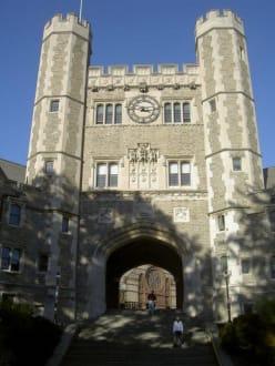 Princeton University - Princeton Universität
