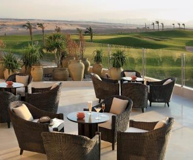 Bar Terrace -