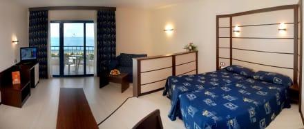 Junior suite -