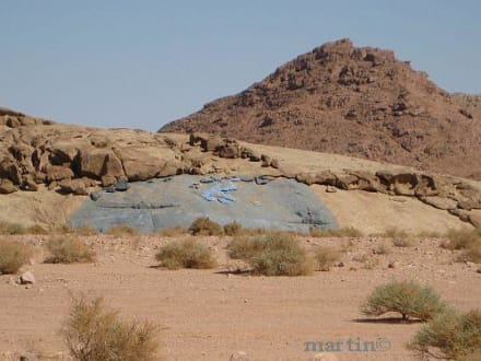 Blue Valley  Sinai - Blue Valley