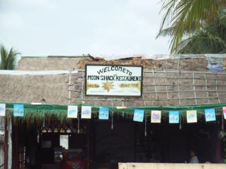 Kambodscha Restaurnant ( Ochheuteal Beach ) - Kambodscha Restaurant