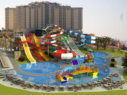 Aquapark 2012 -
