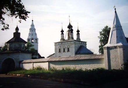 Tempel/Kirche/Grabmal - Kirchen und Klöster