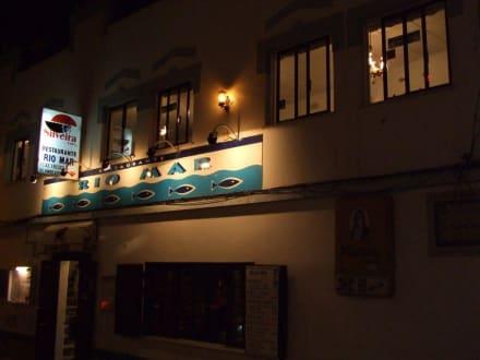 Restaurante Rio Mar - Restaurant Rio Mar