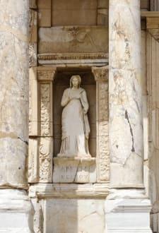Ephesus - Antikes Ephesus