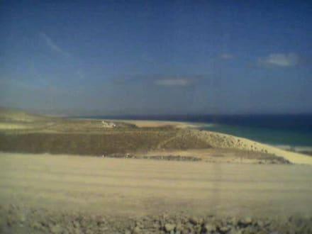 Strand Fuerteventura - Strand Jandia