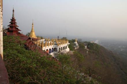 Mandalay Hill - Mandalay Hill