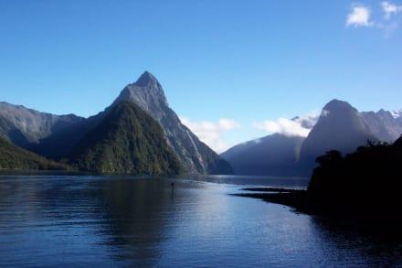 Milford Sound - Milford Sound