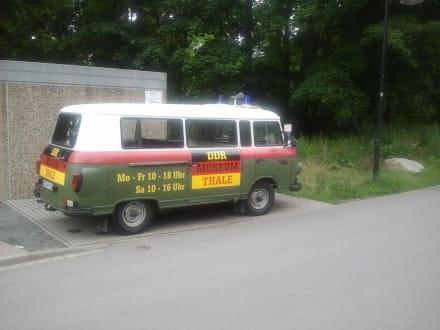 Thale - DDR Museum Thale