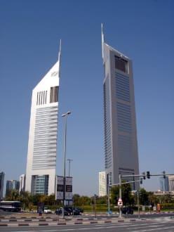 Emirates Towers - Emirates Towers