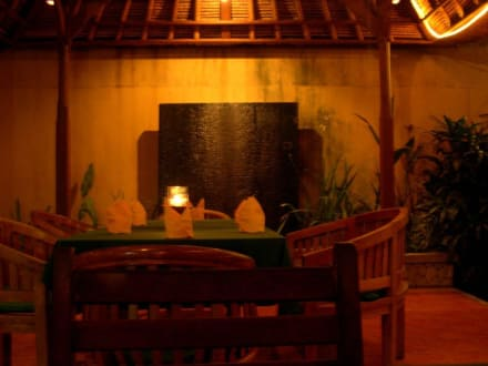 """Abends im """"Apa Kabar"""" - Restaurant Apa Kabar"""