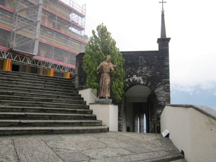 Madonna del Sasso - Madonna del Sasso