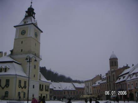 Altstadt - Altes Rathaus